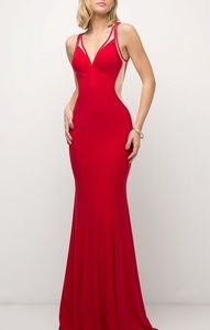 New formal gown,evening homecoming prom dress